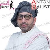 Antonio Balistreri