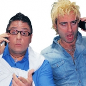 Ivan & Cristiano